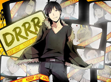 Choices an izaya orihara oneshot oneshots and other creations